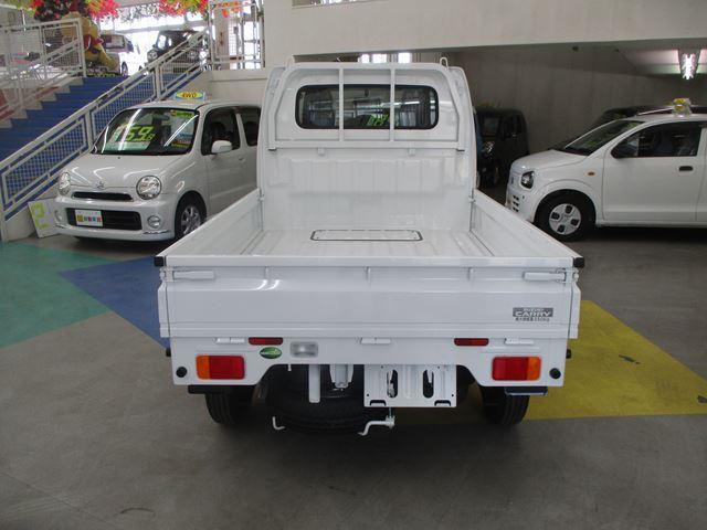 KC マニュアル車 ABS 4WD(7枚目)