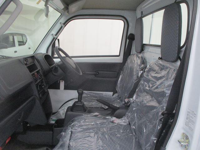 KC マニュアル車 ABS 4WD(9枚目)