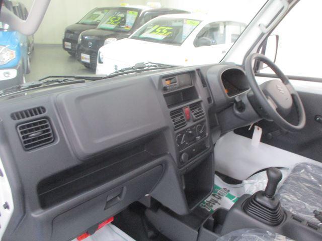 KC マニュアル車 ABS 4WD(13枚目)
