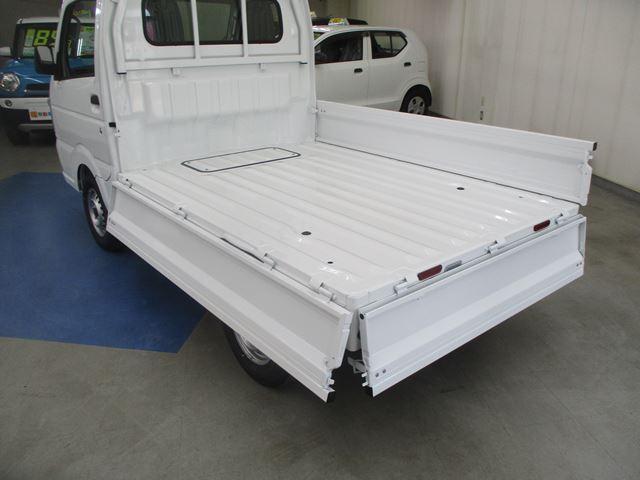 KC マニュアル車 ABS 4WD(18枚目)