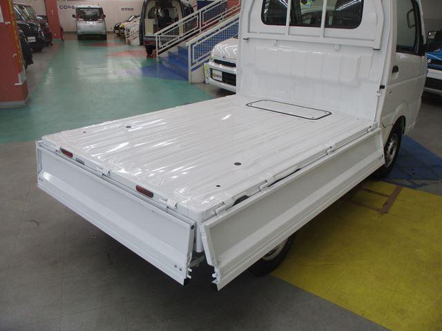 KC マニュアル車 ABS 4WD(19枚目)