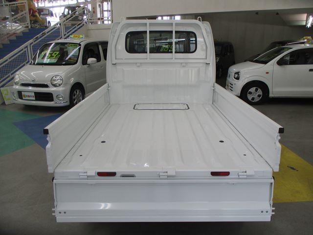 KC マニュアル車 ABS 4WD(20枚目)