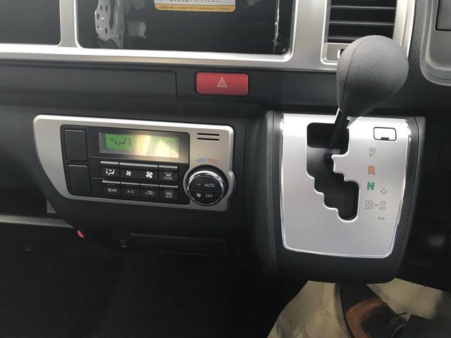キャンパー特製車 電動スライドドア バックカメラ LED(5枚目)