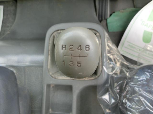 三菱ふそう ファイター 4t3段クレーンロング