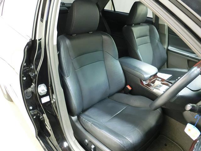 250G Fourブラックレザーリミテッド 4WD HID(12枚目)