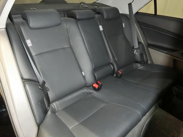 250G Fourブラックレザーリミテッド 4WD HID(13枚目)