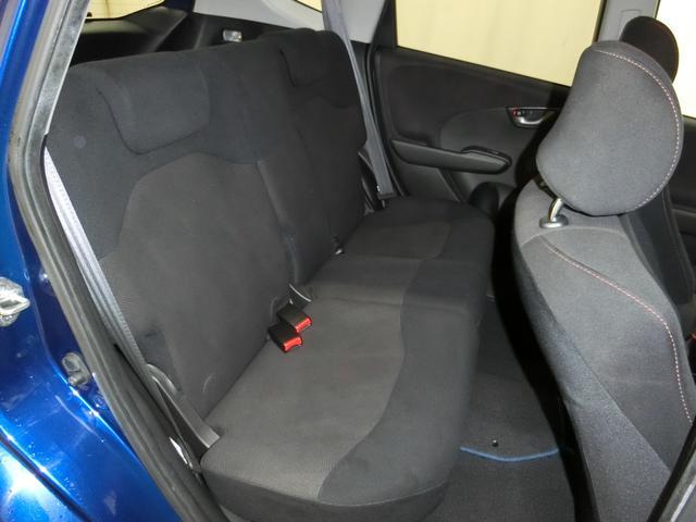 ホンダ フィット RS ハイウェイエディション 4WD 純正HDDナビ ETC
