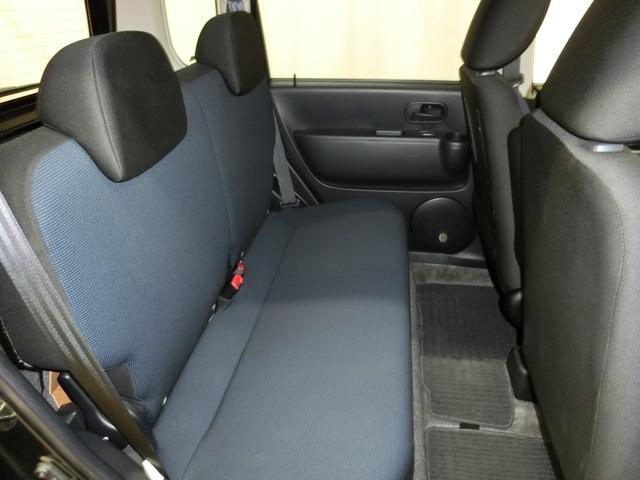 三菱 eKワゴン G 4WD エアコン パワステ キーレス CDデッキ アルミ