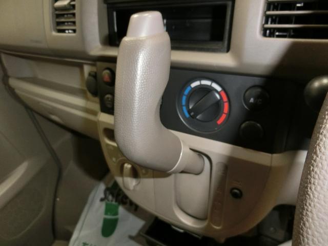 DX 4WD エアコン パワステ キーレス 社外スターター(11枚目)