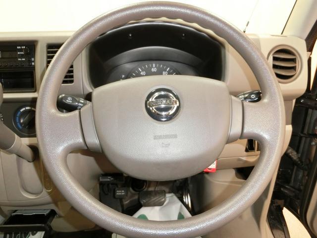DX 4WD エアコン パワステ キーレス 社外スターター(16枚目)