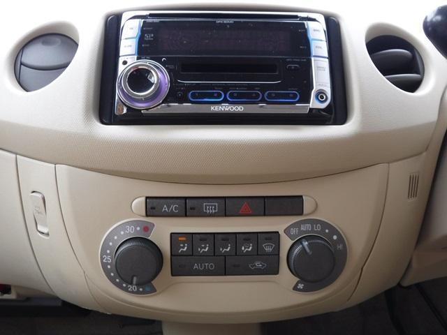 ダイハツ エッセ X 4WD キーレス CD 三愛1年保証付