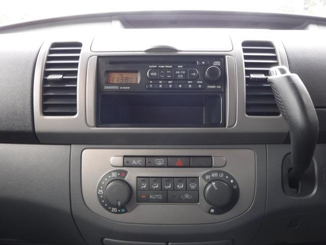 ダイハツ タント カスタムVS 4WD 三愛1年保証付
