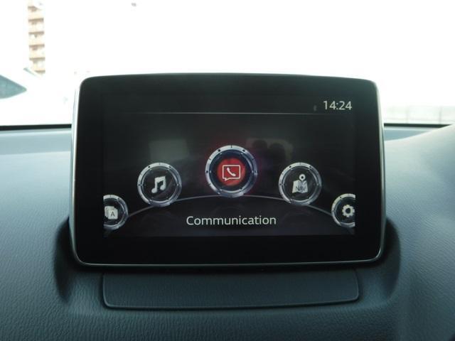 マツダ デミオ XDツーリング4WD ナビフルセグ LEDライト 横滑り防止