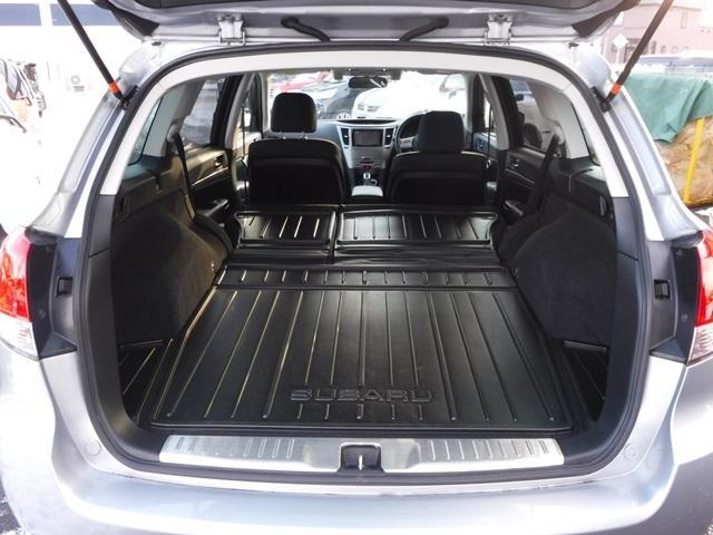 スバル レガシィツーリングワゴン 2.5iアイサイト 4WD 三愛1年保証付