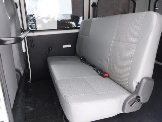 トヨタ ライトエースバン DX 4WD ETC リアヒーター