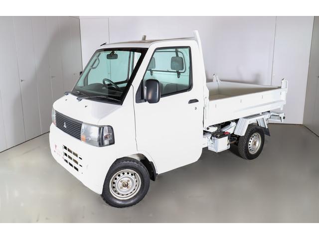 ダンプ  ETC 切替4WD(11枚目)