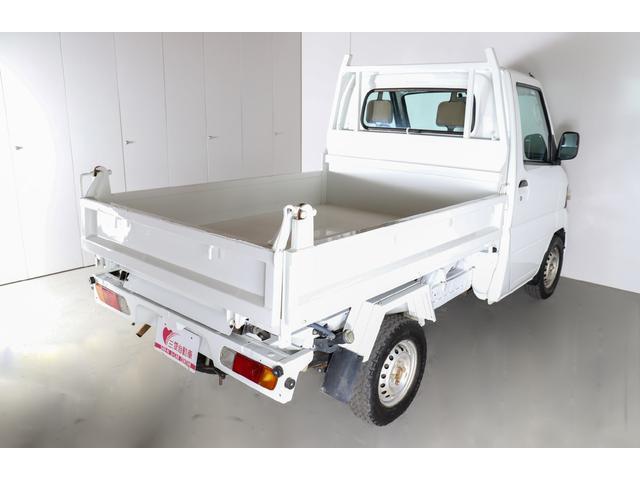 ダンプ  ETC 切替4WD(15枚目)
