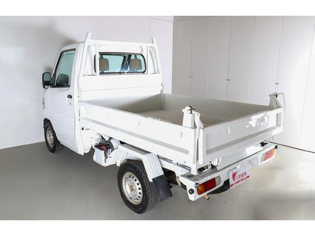 ダンプ  ETC 切替4WD(16枚目)