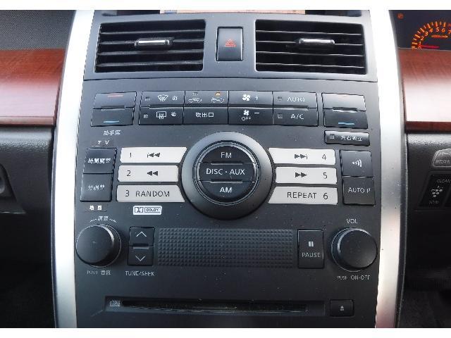250JK FOUR 4WD 純正CD 純正アルミホイール(17枚目)