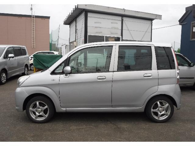 L 4WD 三愛1年保証付 ETC エンジンスターター(5枚目)