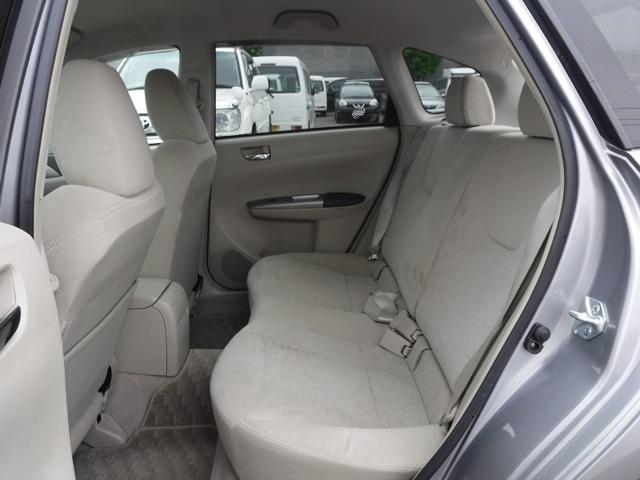 スバル インプレッサ 15S 4WD 三愛1年保証付 社外ナビ DVD Mサーバー