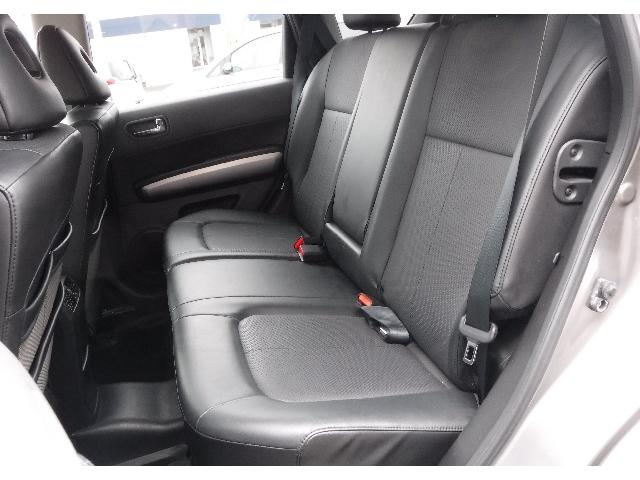 日産 エクストレイル 20X 4WD 三愛1年保証付 ETC