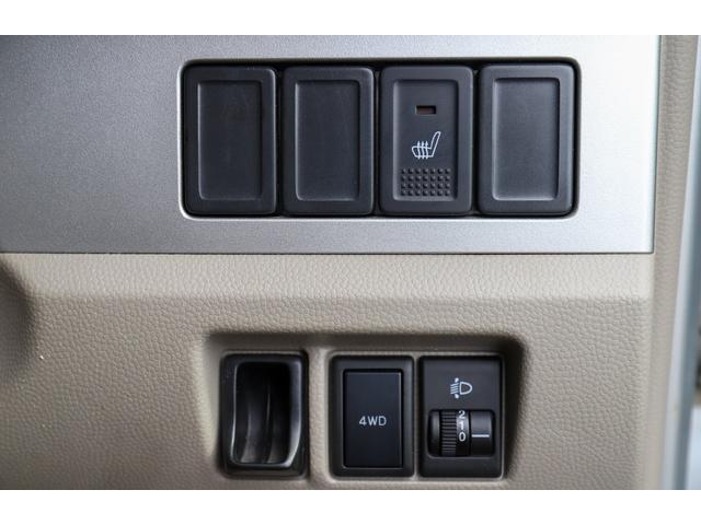 スローパー 車イス1台移動車後部電動固定リアシート付 4WD(5枚目)