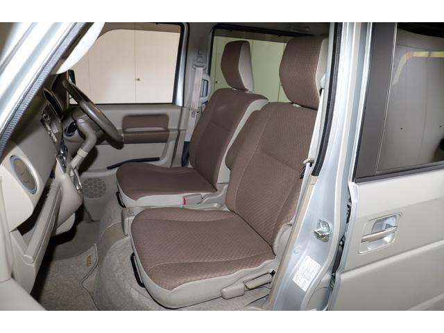 スローパー 車イス1台移動車後部電動固定リアシート付 4WD(13枚目)