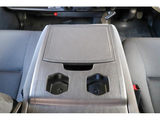 ロングDX 4WD 純正SDナビ ワンセグTV バックカメラ ビルトインETC リアヒーター(10枚目)