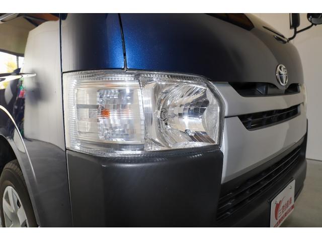 ロングDX 4WD 純正SDナビ ワンセグTV バックカメラ ビルトインETC リアヒーター(37枚目)