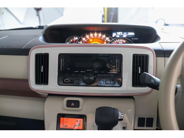 GメイクアップSAII 4WD 衝突軽減ブレーキサポート(6枚目)
