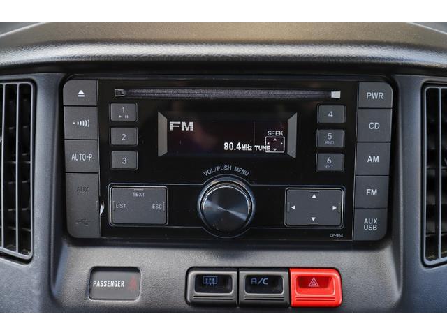 DX 4WD CDプレーヤー ETC 切替4WD リアヒーター(9枚目)