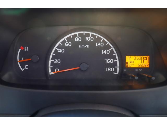 DX 4WD CDプレーヤー ETC 切替4WD リアヒーター(10枚目)