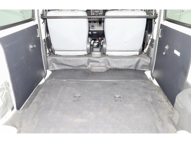DX 4WD CDプレーヤー ETC 切替4WD リアヒーター(16枚目)