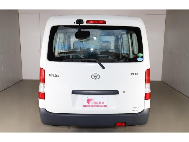 DX 4WD CDプレーヤー ETC 切替4WD リアヒーター(24枚目)