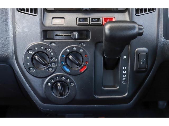 DX 4WD CDプレーヤー ETC 切替4WD リアヒーター(29枚目)