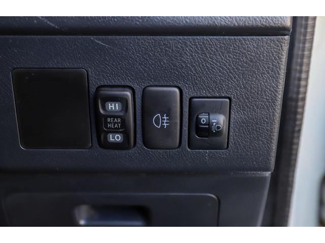 DX 4WD CDプレーヤー ETC 切替4WD リアヒーター(31枚目)