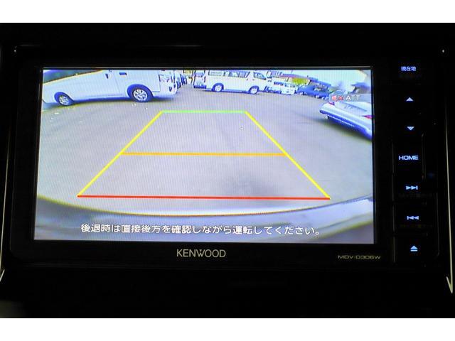 バックカメラ☆駐停車に便利なバックカメラ装備♪バックの際は小さなお子様や障害物にもさらに注意できますよね☆
