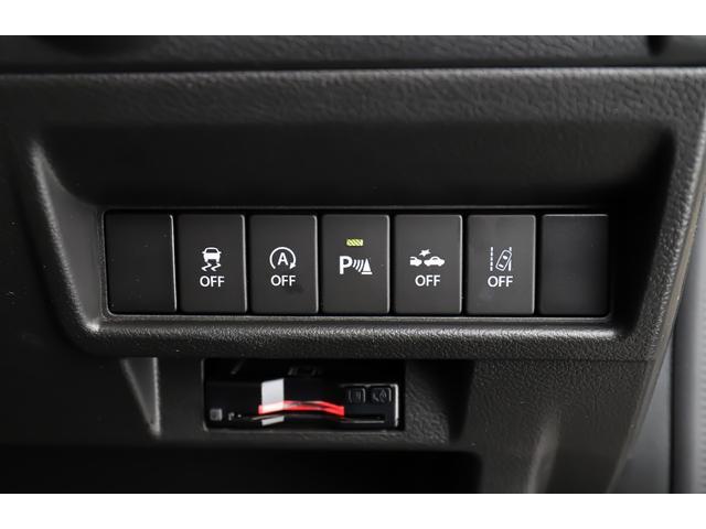 ハイブリッドMZ 4WD 社外ナビ ワンセグ バックカメラ ETC 衝突軽減サポート Iストップ グリップコントロール ダウンヒルアシスト クルコン レーンキープ リアセンサー シートH LED 純正AW 夏冬タイヤ(6枚目)