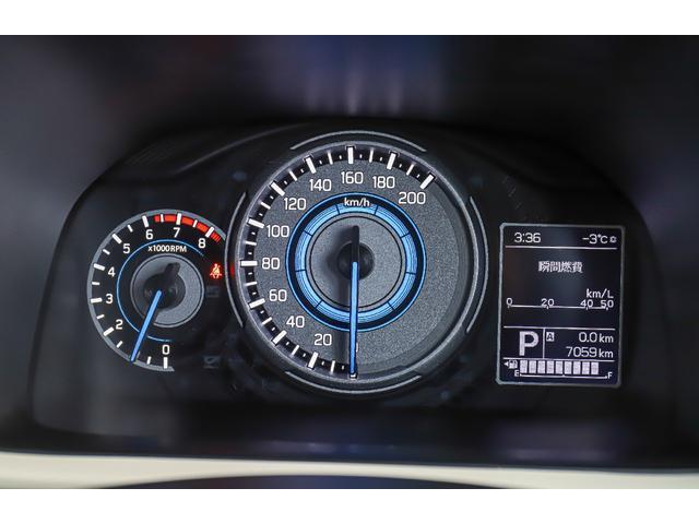 ハイブリッドMZ 4WD 社外ナビ ワンセグ バックカメラ ETC 衝突軽減サポート Iストップ グリップコントロール ダウンヒルアシスト クルコン レーンキープ リアセンサー シートH LED 純正AW 夏冬タイヤ(12枚目)