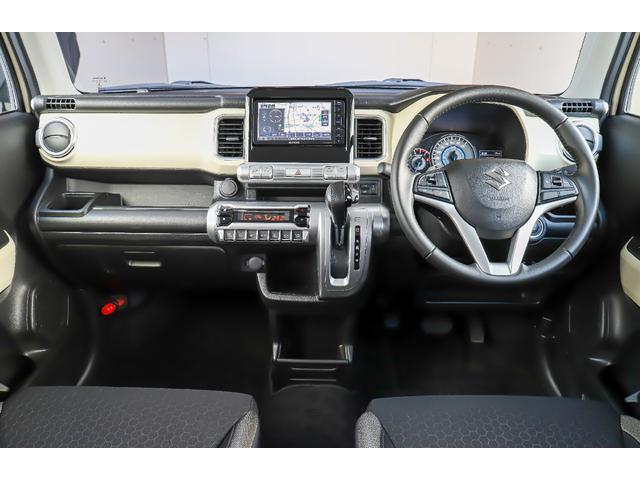 ハイブリッドMZ 4WD 社外ナビ ワンセグ バックカメラ ETC 衝突軽減サポート Iストップ グリップコントロール ダウンヒルアシスト クルコン レーンキープ リアセンサー シートH LED 純正AW 夏冬タイヤ(13枚目)