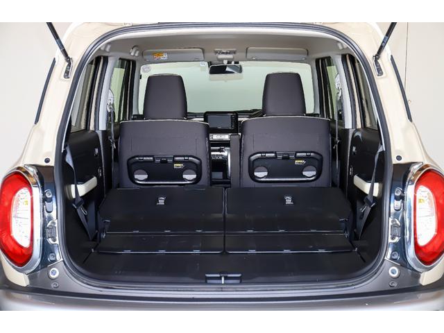 ハイブリッドMZ 4WD 社外ナビ ワンセグ バックカメラ ETC 衝突軽減サポート Iストップ グリップコントロール ダウンヒルアシスト クルコン レーンキープ リアセンサー シートH LED 純正AW 夏冬タイヤ(18枚目)