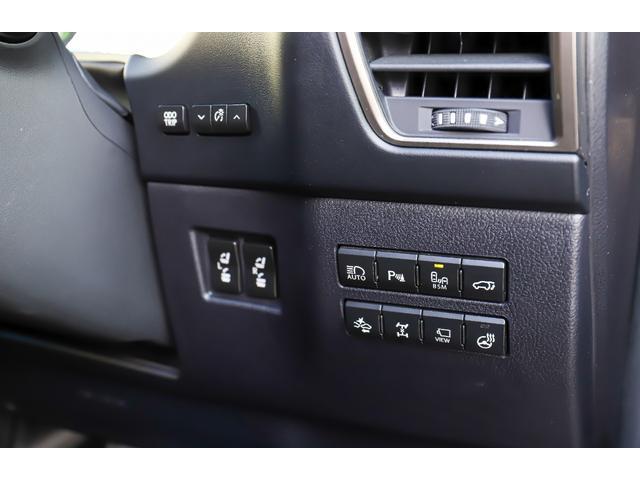 NX200t Fスポーツ 4WD 純正ナビ フルセグ バック・全方位モニター ETC クルコン シートH エアーシート ステアリングH コーナーセンサー レザーシート 衝突軽減サポート Iストップ サンルーフ(5枚目)