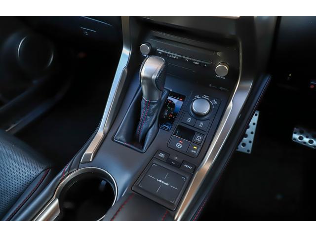 NX200t Fスポーツ 4WD 純正ナビ フルセグ バック・全方位モニター ETC クルコン シートH エアーシート ステアリングH コーナーセンサー レザーシート 衝突軽減サポート Iストップ サンルーフ(10枚目)
