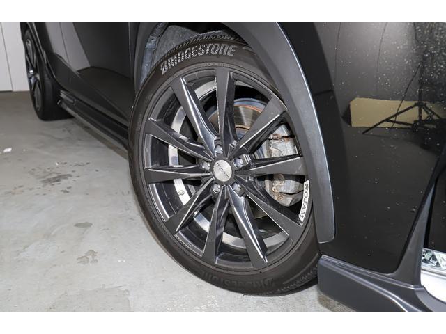 NX200t Fスポーツ 4WD 純正ナビ フルセグ バック・全方位モニター ETC クルコン シートH エアーシート ステアリングH コーナーセンサー レザーシート 衝突軽減サポート Iストップ サンルーフ(27枚目)