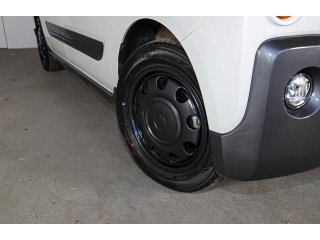 ハイブリッドXZ 4WD レンタアップ 社外メモリーナビ ワンセグTV ETC 衝突軽減サポート Iストップ シートH ミラーH 両側パワスラ レーンアシスト リアソナー LEDライト・フォグ ルーフレール 純正AW(27枚目)