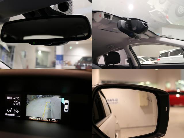 スバル レヴォーグ 2.0GT EyeSight ビルトインナビ ASP LED