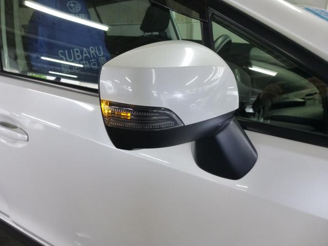 スバル インプレッサXV 2.0i-L EyeSight メモリーナビ Rカメラ