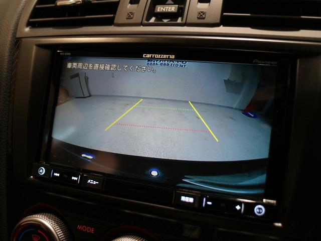 スバル WRX STI STI 6MT LED 18AW DCCD ナビ リヤカメラ