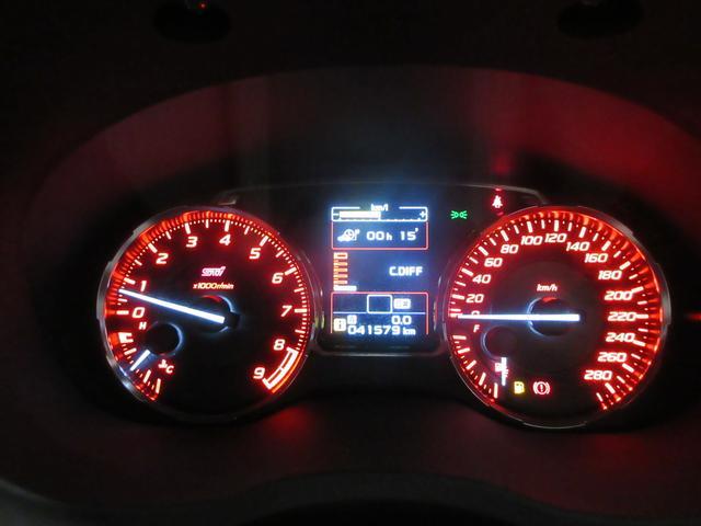 STI 6MT DCCD 18AW LEDヘッドライト(16枚目)